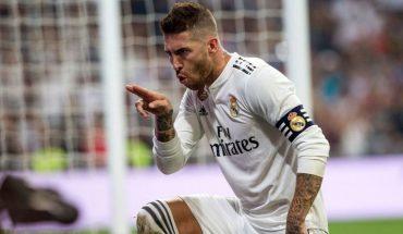 Un año más para Ramos