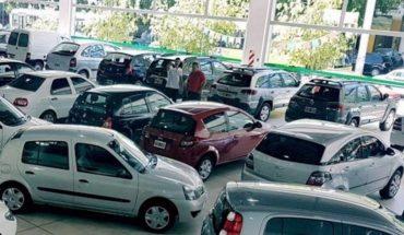 """Venta de autos usados: """"el sector se va a ir reactivando muy despacio"""""""