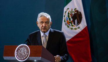 Viaje a EU es para ayudar a México, no por cuestiones electorales: AMLO