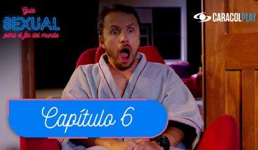 Avance Capítulo 6 Guía sexual - Serie web   Caracol Play