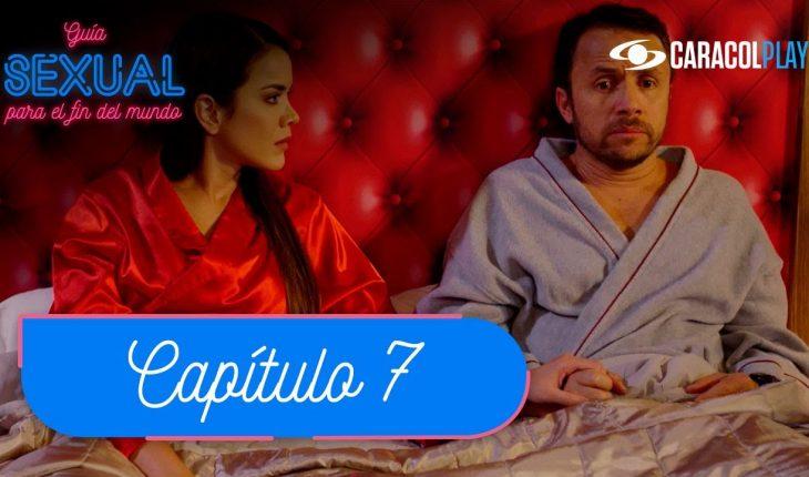 Avance Capítulo 7 Guía sexual - Serie web   Caracol Play