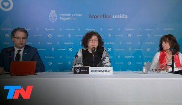 Coronavirus en la Argentina | 8068 casos confirmados, 374 muertos y 2625 pacientes recuperados