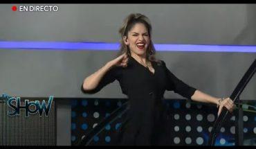 Ingrid Leija y la Wera Sosa se integran a Es Show | Es Show