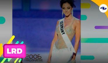 La Red: ¿Qué está pasando con el Concurso Nacional de Belleza? Acá todo un análisis - Caracol TV