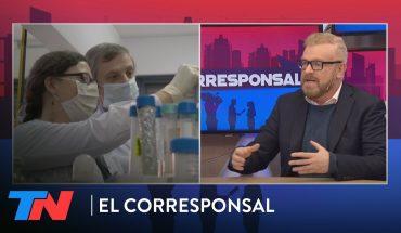 Las contradicciones de la pandemia | EL CORRESPONSAL