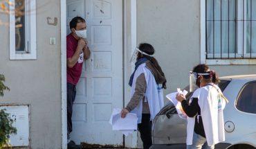 """Villa Azul: descienden los contagios y pasan a un """"aislamiento focalizado"""""""