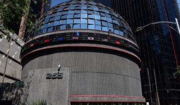 Wall Street 'se hunde' este jueves y arrastra a la BMV; peso cae 4%