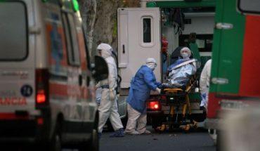 Ya son 1.217 los fallecidos por coronavirus en el país: se registraron 10 nuevas muertes