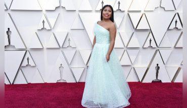 Yalitza Aparicio, es invitada a formar parte de la Academia de Hollywood