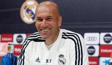 Zidane desvela sus planes a futuro