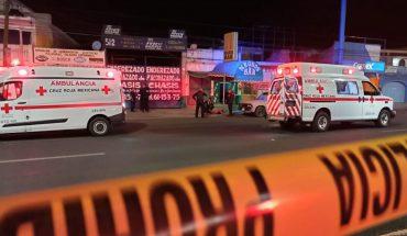 matan a 33 el fin de semana; es el segundo más violento de junio