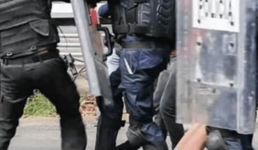 2 policemen imprisoned for assault on minors in Polanco, CDMX