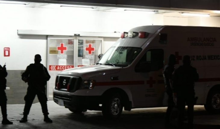 23-year-old is shot in Culiacan