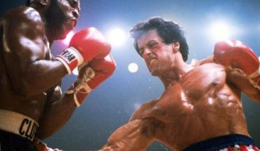 """40-year-old premiere: Sylvester Stallone will premiere a documentary for """"Rocky"""""""