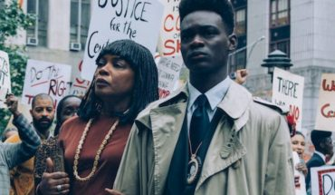5 films showing racial violence and abuse of power