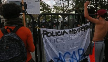 6 more detainees in Guadalajara accuse police abuse