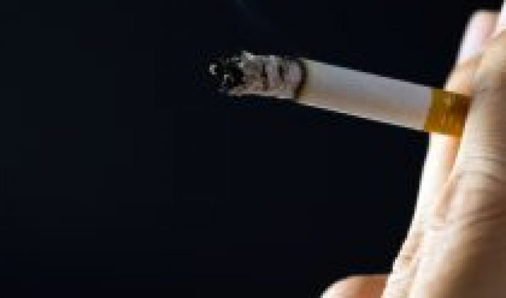 Active smokers are 65% more likely to worsen and 57% increased risk of death in case of Covid-19