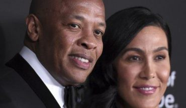 After 24 years of marriage Dr. Dre's wife Nicole Young files for divorce
