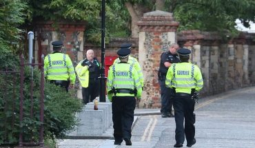 British police investigate knife attack that left at least three dead