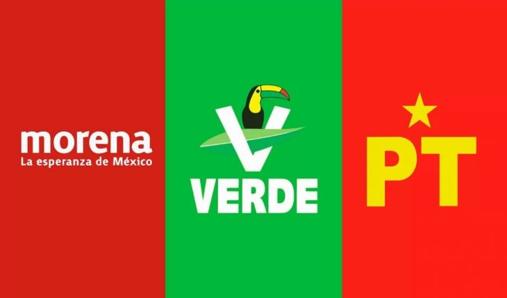 Brunette, PT and PVEM announce they will join in 2021 election