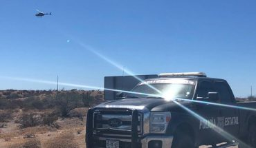 Burn cars, homes and gas stations in clashes in Sonora
