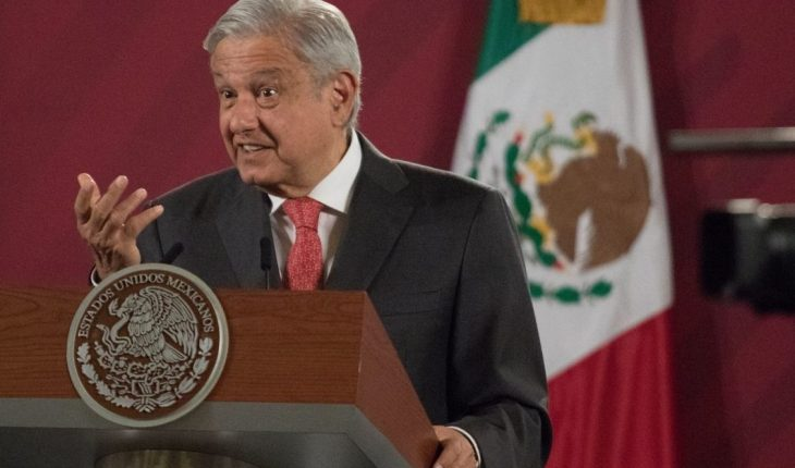 Case against Marro's mother was FGR's business, Sinhue replies to AMLO