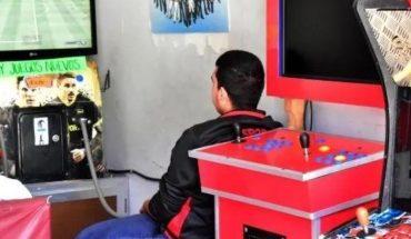 Child dies when video game machine falls on him in NL