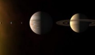 """Curiosities in the Solar System"" talks cycle via online"