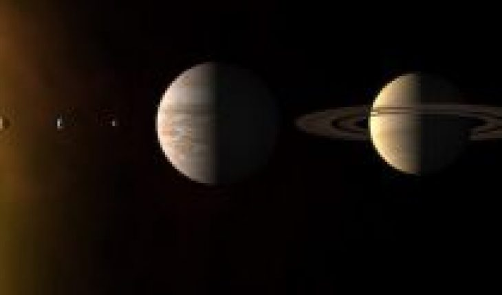 """""""Curiosities in the Solar System"""" talks cycle via online"""