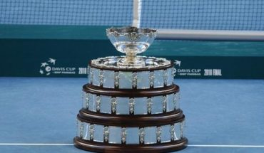 Davis Cup finals will be in November 2021