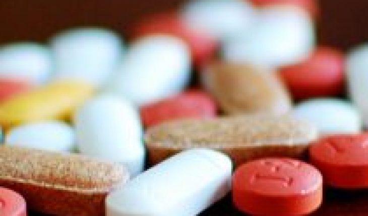 Demand for antidepressants and anxiolytics grew 186% during the first quarter of the year