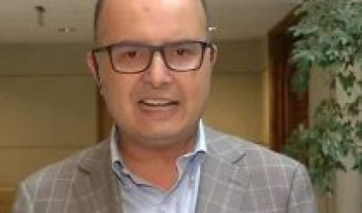 """Deputy Ilabaca for critical infrastructure project: """"is the recognition of the failure of the care of public order"""""""