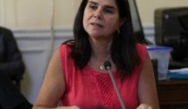 """Deputy Ossandón for discussion of the emergency postnatal: """"It should have been a topic led by the Ministry of Women"""""""