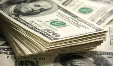 Dollar price for this Thursday in banks in Mexico swings 22 pesos