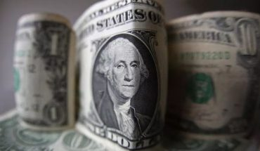 Dollar price for this Wednesday in banks in Mexico swings 22 pesos