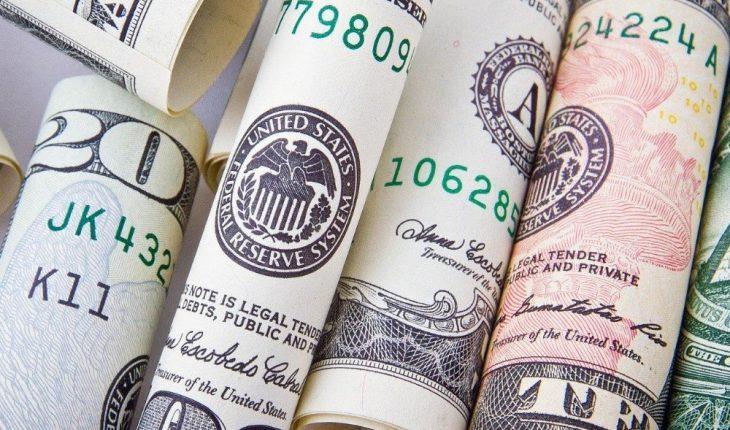 Dollar price today Monday, June 22, 2020