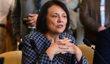 ENAP president resignation after Comptroller's pronouncement