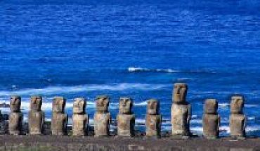 Easter Island students will be the first in Chile to return to class
