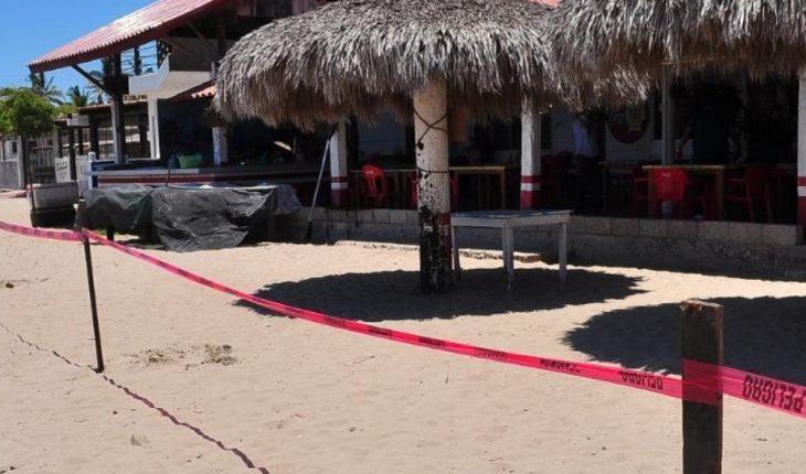 El Maviri restaurants get good sales on the weekend