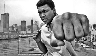 Four years after Muhammad Ali's death: the night he beat up racism