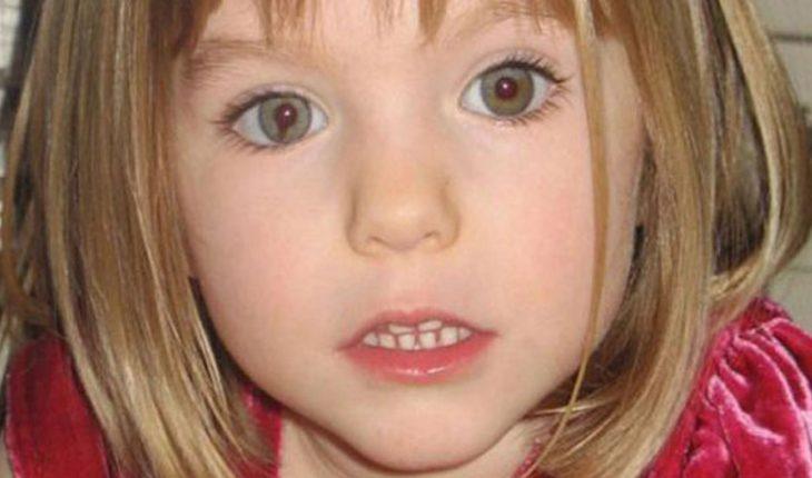 "German prosecutor's office in case of Madeleine MacCann: ""We assume the girl is dead"""