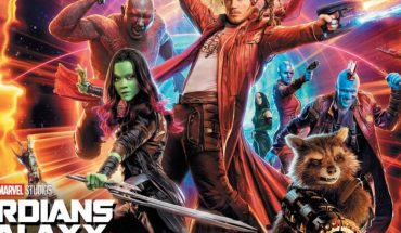 Guardians of the Galaxy vol. 3 possibly the last by James Gunn