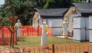 In the midst of coronavirus, Ebola has already caused four deaths in Congo