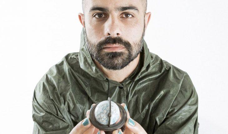 Juan Farré releases his third album: Vertigo and the experience of a balancer