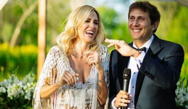 "Juan Pablo Varsky and Lala Bruzoni are expecting their first child: ""We are very happy"""