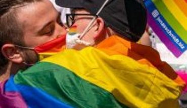 LGBTI Pride Day is celebrated virtually around the world