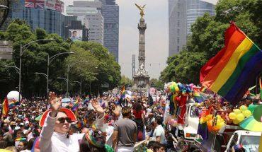 LGBTTTI+ Digital Pride March