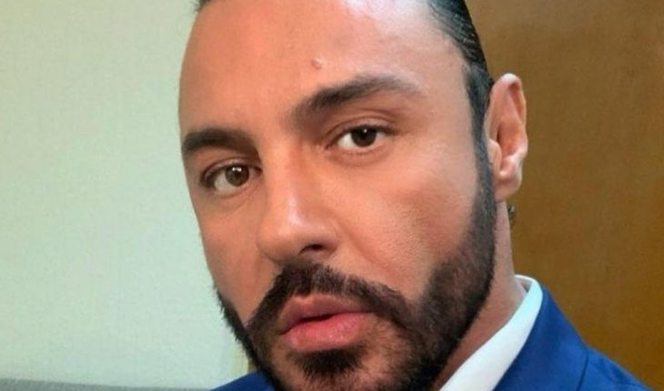Latin Lover is now the sexiest grandfather and unbanks Maribel Guardia
