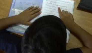Leading to rewrite the school