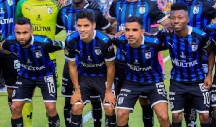 Liga Mx: Querétaro announces a positive COVID-19 player